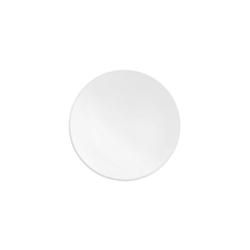 Seltmann Weiden Frühstücksteller Life in weiß, 22,5 cm