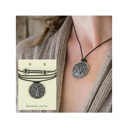 Adelia´s Amulett Lebensbaum - Schmuck, Lebensbaum Anhänger