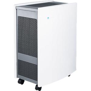BLUEAIR Classic 605 Partikelfilter Luftreiniger Weiß (100 Watt, Raumgröße: 72 m2)