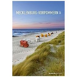 Mecklenburg-Vorpommern 2021