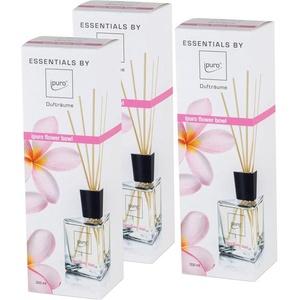 Essentials by Ipuro Flower bowl 200ml (3er Pack)