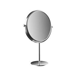 Frasco Kosmetikspiegel Stand-Kosmetikspiegel, Ø 177/229 mm, 3-fach 250 cm x 210 cm x 405 cm