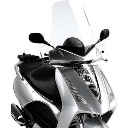 Givi Windschutzscheibe klar Honda Phanteon 125/150 (ab 03