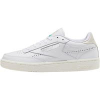 Reebok Club C 85 white/alabaster/chalk 37