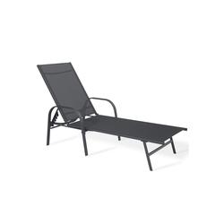 Sigtua Gartenliege (Für 1 Person) Sonnenliege für den Innen- und Außenbereich Gartenlounge