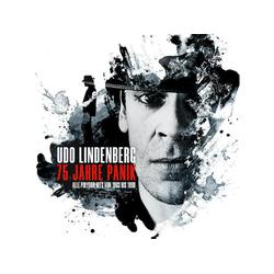 Udo Lindenberg - Lindenberg-75 Jahre Panik (2CD) (CD)