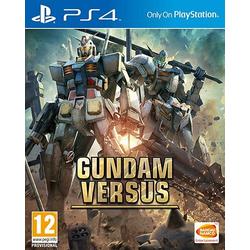 Gundam Versus - PS4 [EU Version]