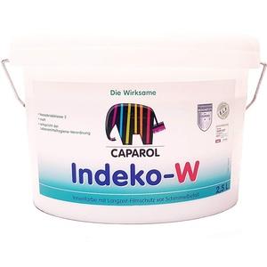 Caparol Indeko-W 2,500 L