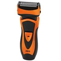 AEG HR 5626 orange/schwarz