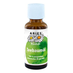 ARIES Bio Teebaumöl 30 ml