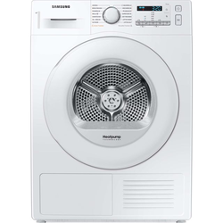 Samsung DV80TA220TW/EG Wärmepumpentrockner - Weiß