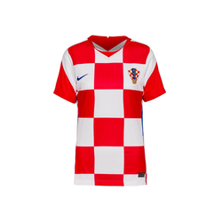 Nike Trikot Kroatien 2021 Heim M