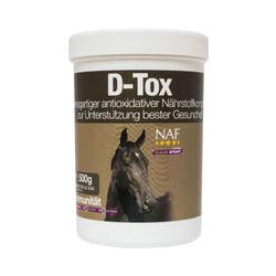 D-Tox 500g - NAF