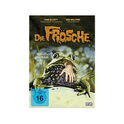 Die Frösche DVD