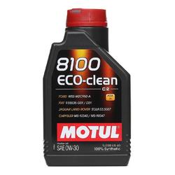 MOTUL Motoröl 8100 ECO-CLEAN 0W30 109671
