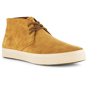 Fred Perry Schuhe Portwood Suede B7105/179
