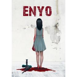 Enyo als Buch von Peter Hulsman