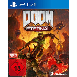 Doom 2 Eternal - PS4