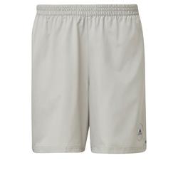 ADIDAS PERFORMANCE Herren Shorts  'Run Club Run It' grau / blau / dunkelblau