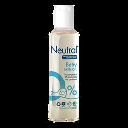 Neutral Öl Skin Oil
