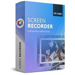 Movavi Screen Recorder 10, Pobierz
