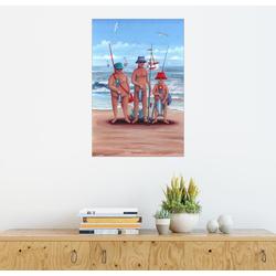 Posterlounge Wandbild, Was für ein Whopper! 40 cm x 60 cm