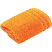 Gästehandtuch 30 x 30 cm amber