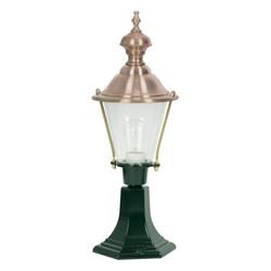 Gartenlampe D207