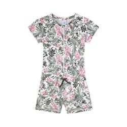 Sanetta Schlafanzug Schlafjumpsuit für Mädchen 164