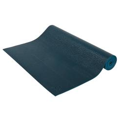 yogabox Yogamatte Asana Sticky BASIC - 183 x 60 x 0,4 cm blau