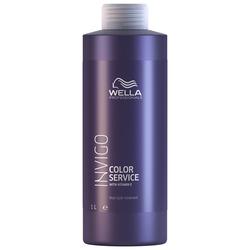 Wella Invigo Color Service Farb-Nachbehandlung 1000 ml