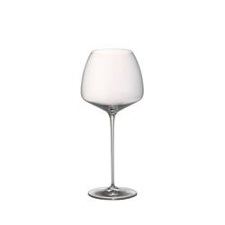 Rosenthal Rotweinglas TAC o2 Glatt Rotwein Burgunder, Kristallglas