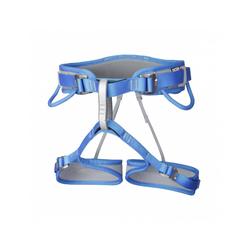 Ocun Klettergurt Quattro Gurtfarbe - Blau, Gurtart - Hüftgurt, Gurtgewicht - 401 - 500 g, Gurtgröße - M - XL,