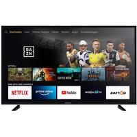 Grundig 49 GUT 7060 - Fire TV Edition