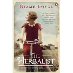 The Herbalist: eBook von Niamh Boyce