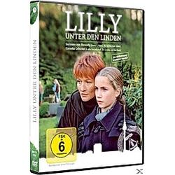Lilly unter den Linden - DVD  Filme
