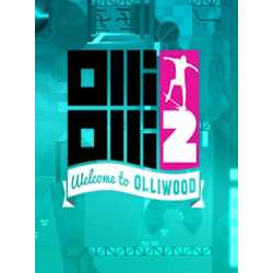 OlliOlli2: Welcome to Olliwood Steam Gift GLOBAL