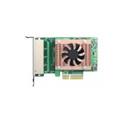 QNAP Quad port 2.5GbE 4-speed Network card (QXG-2G4T-I225)