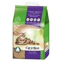 Cat's Best 28429 Smart Pellets 10 l