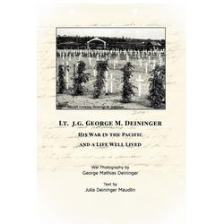 Lt jg George M Deininger als Taschenbuch von Julia Deininger Maudlin