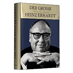 Der große Heinz Erhardt. Heinz Erhardt  - Buch