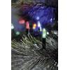 Konstsmide 6020-500 Mini-Lichterkette Außen netzbetrieben Anzahl Leuchtmittel 80 LED Bunt Beleuchte