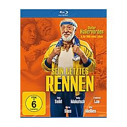 Sein letztes Rennen - DVD  Filme