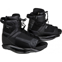 RONIX DIVIDE KIDS Boots 2020 black - 33-38