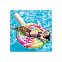 INTEX® Luftmatratze Lolli mehrfarbig
