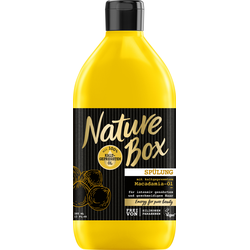 NATURE BOX Spülung Macadamia 385 ml