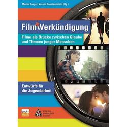Film und Verkündigung als Buch von