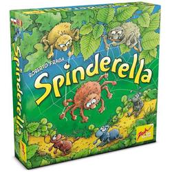 Zoch Verlag Spinderella - Kinderspiel des Jahres 2015 Spinderella - Kinderspiel des Jahres 2015 6011