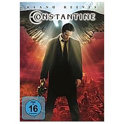 Constantine - DVD  Filme