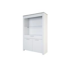 HTI-Living Highboard Hochkommode Floride, Highboard